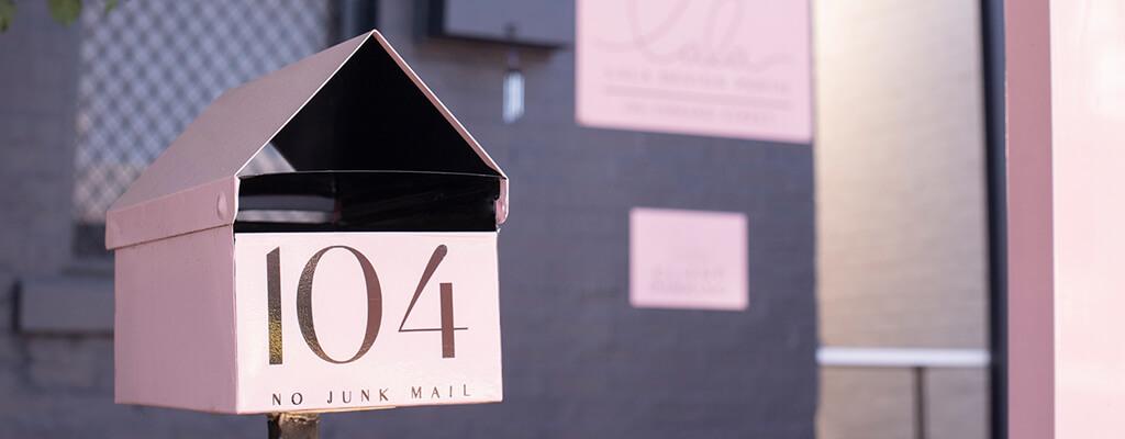 Business signage Perth WA | Lala Design