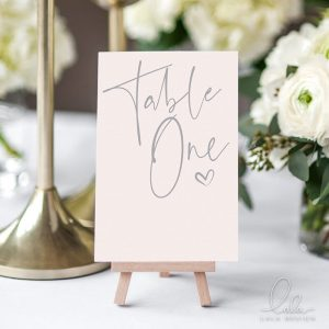table-number-thorne-by-lala-design-perth