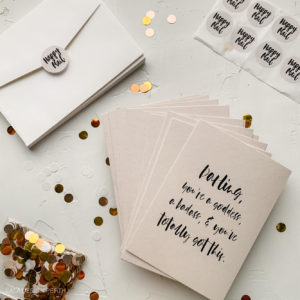 Happy Mail Collection - Lovely Message Cards | Perth WA