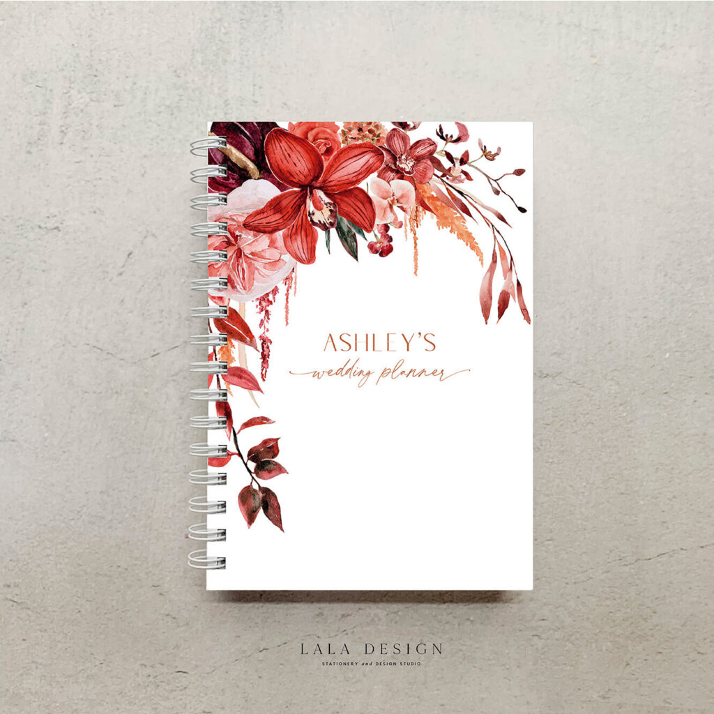 Demeter Notebook   Custom design & handmade note books - Perth WA