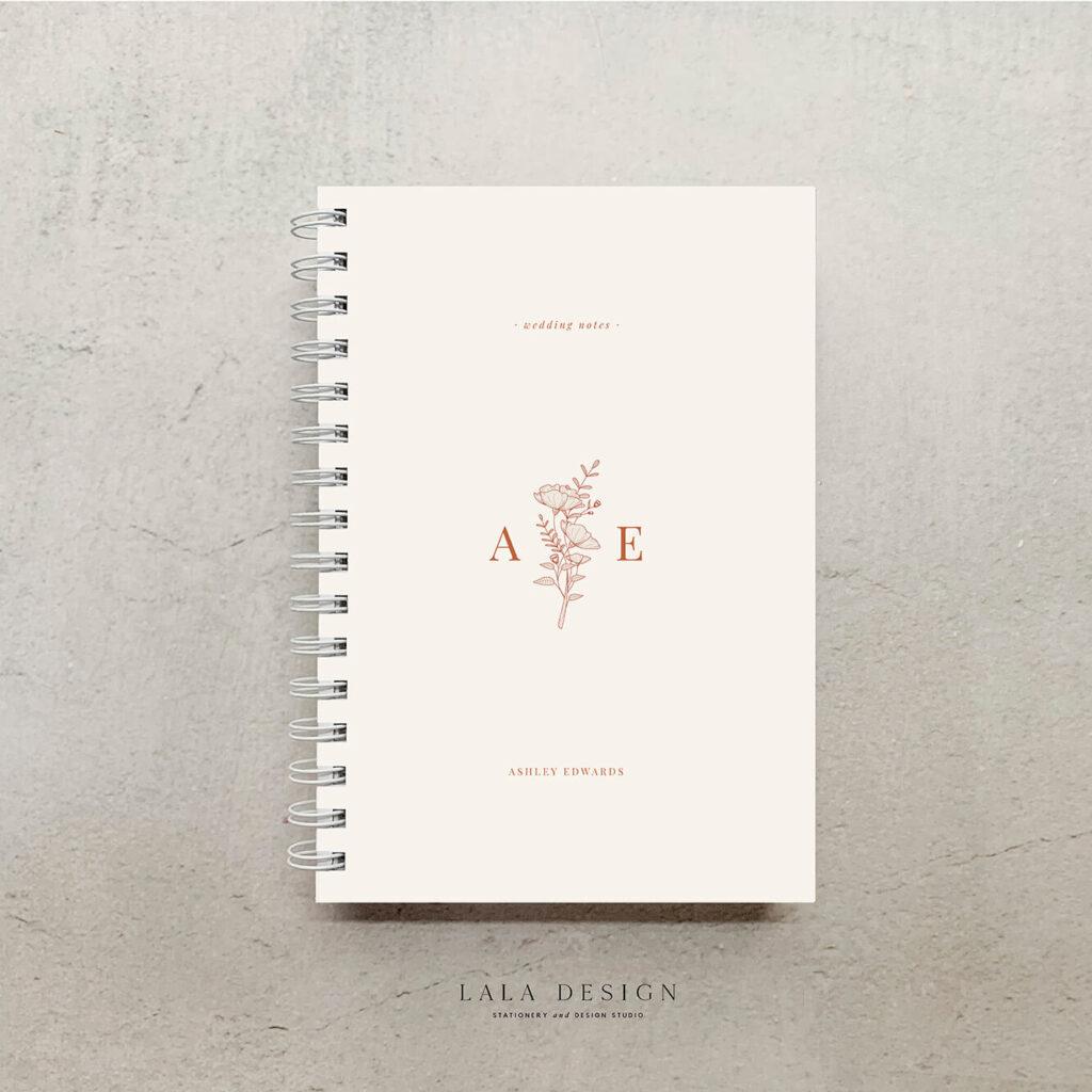 Honey Notebook   Custom designed & Handmade notebooks - Perth WA