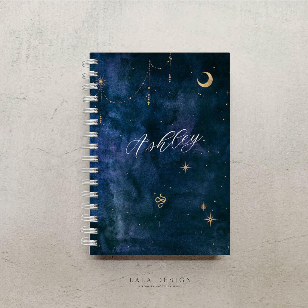 Ritual Notebook   Wedding Notebooks & Stationery - Perth WA