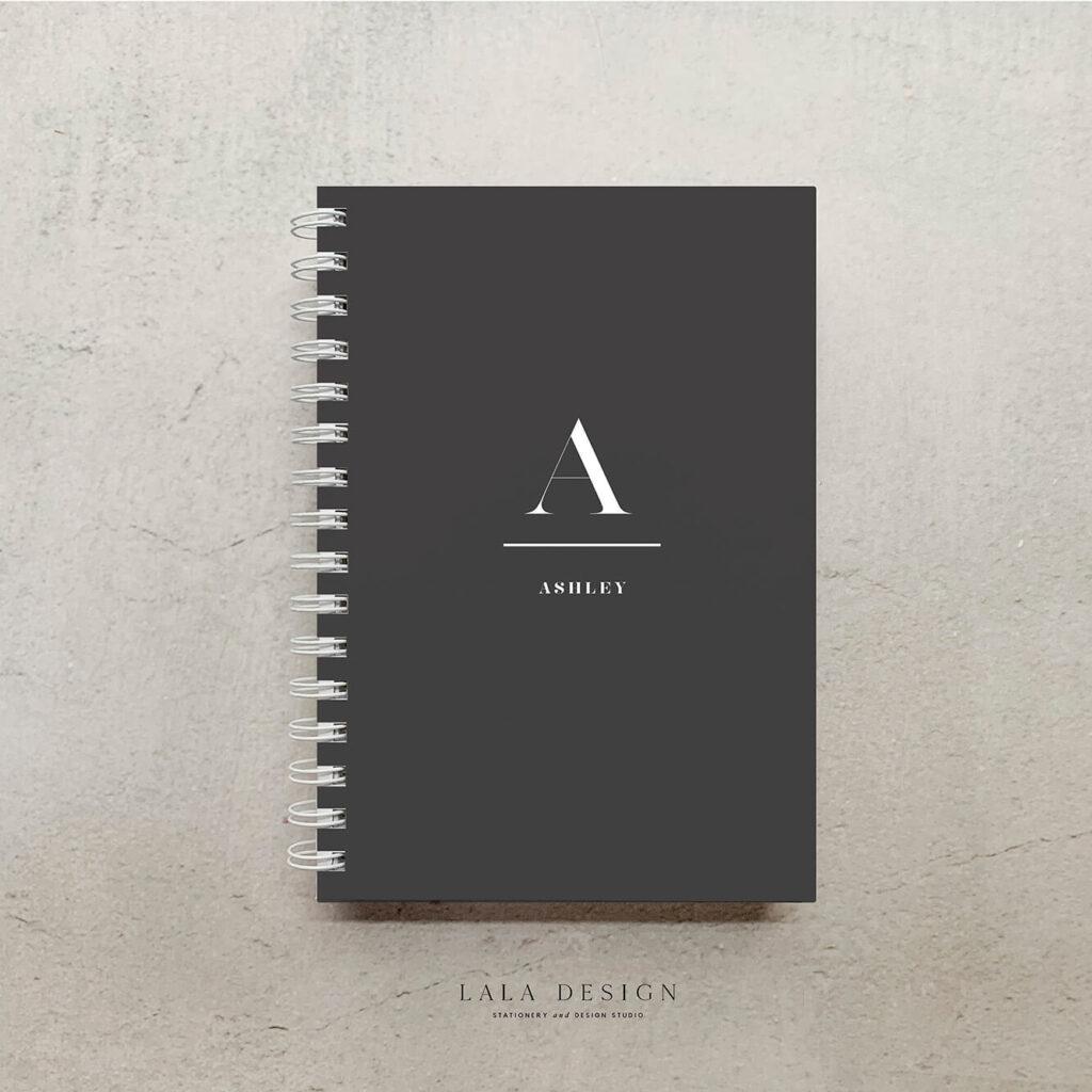 Treasury Notebook   custom designed & handmade note books - Perth WA