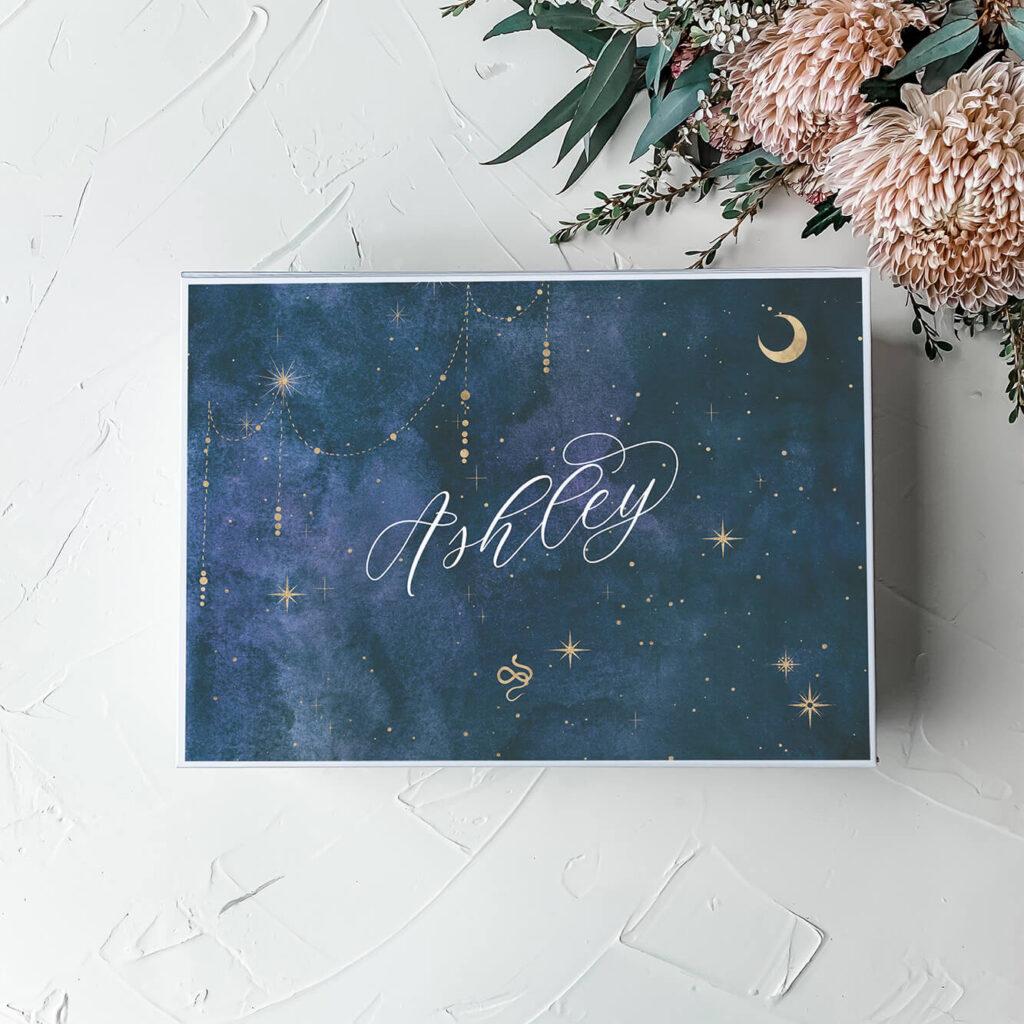 Ritual | Personalised Gift Boxes & Bridesmaid Boxes Perth WA
