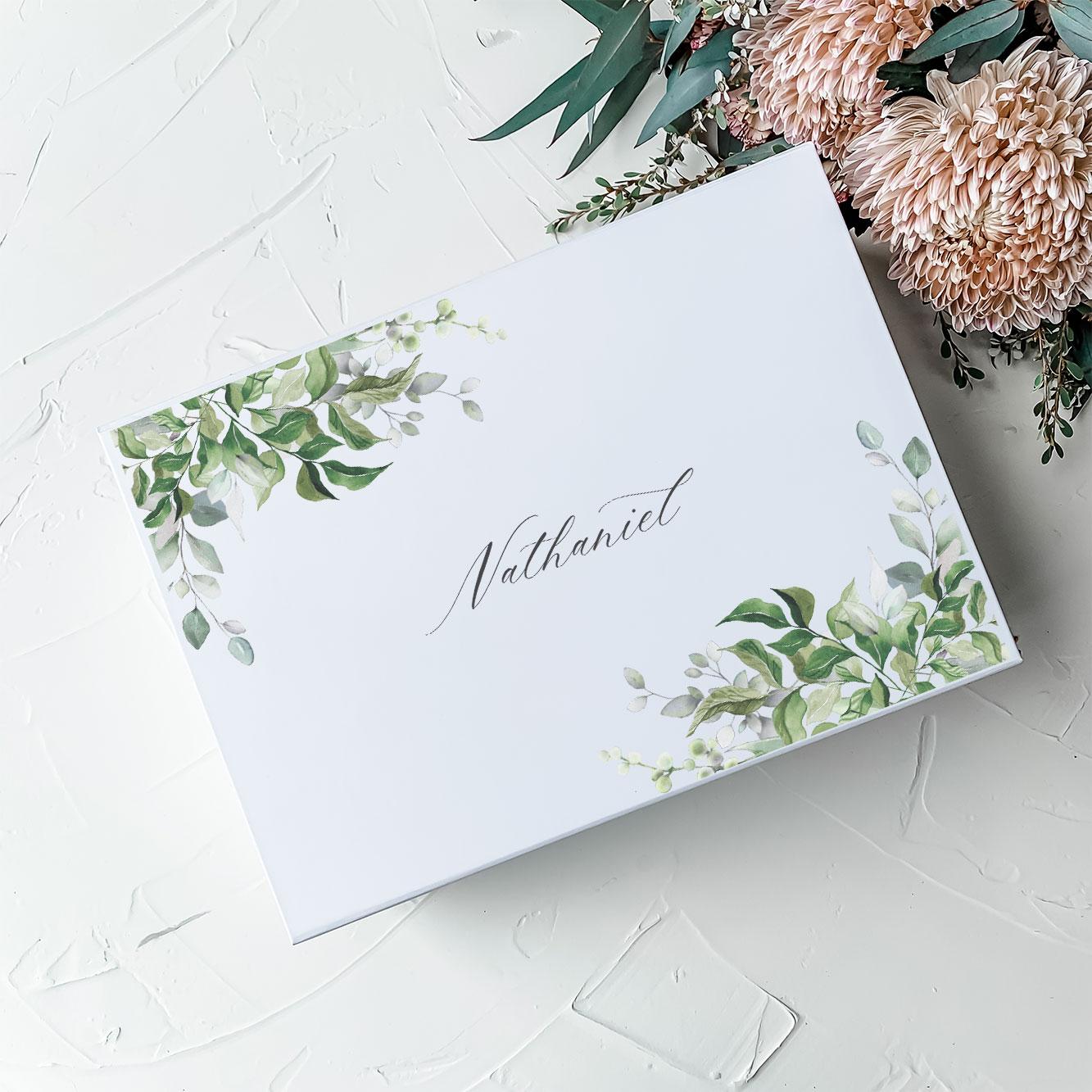 Personalised Gift Boxes and Bridesmaid Boxes, Perth WA
